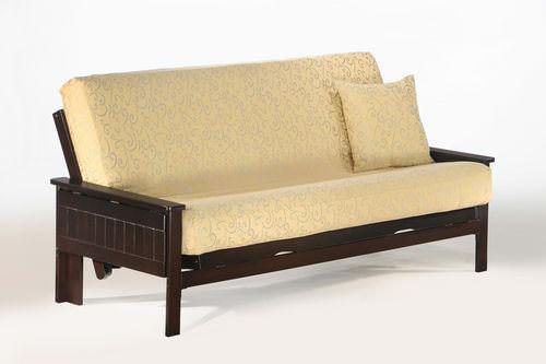 Seattle Standard Futon Frame by NightDay Furniture