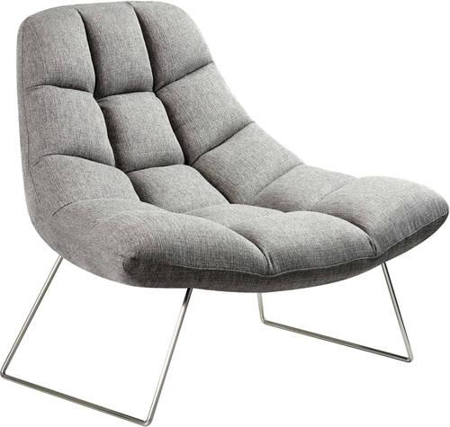 Delicieux Bartlett Chair (Light Gray)