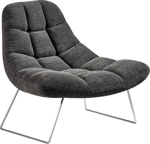 Bartlett Chair (Charcoal Gray)