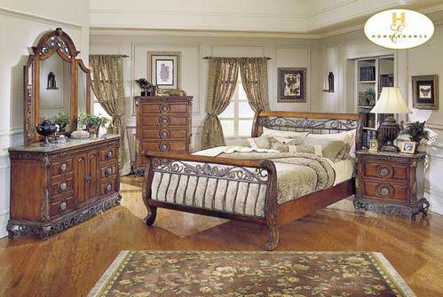 Bedroom Set by Homelegance