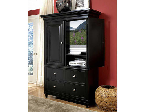 Straford armoire by homelegance for Armoire new york city