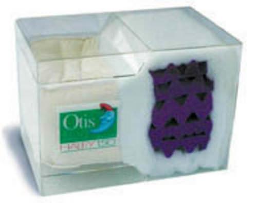 Haley 150 Futon Mattress By Otis Bed
