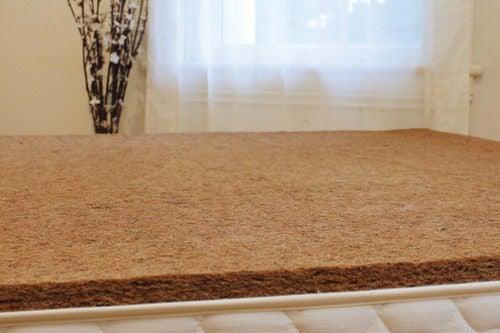 1 Inch Coir Bed Rug