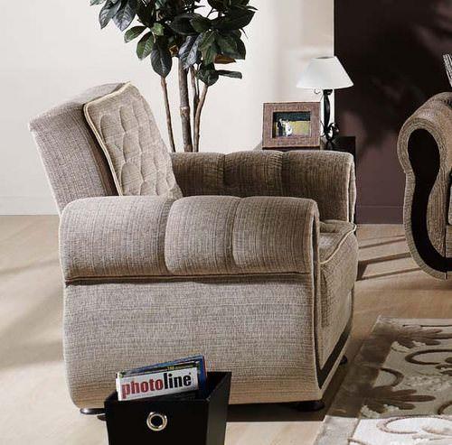 Argos Zilkade Light Brown Chair