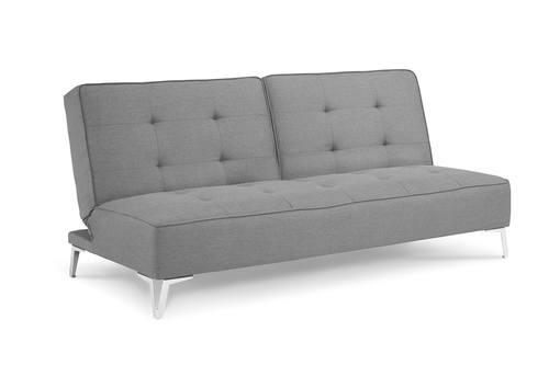 Stupendous Jordan Cozy Slate Splitback Sofa Convertible By Sealy Cjindustries Chair Design For Home Cjindustriesco