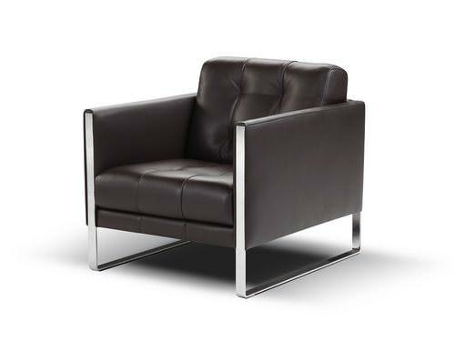 Juliet Premium Italian Leather Chair