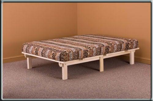 Ekko Platform Bed Twin