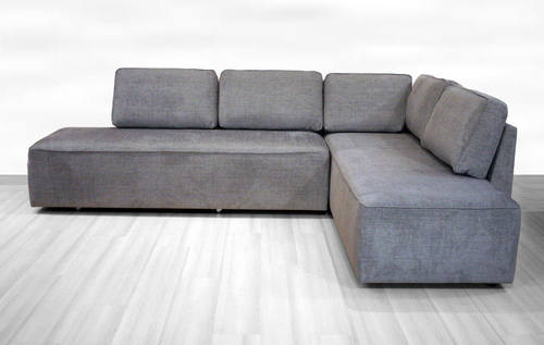 New York Sectional Sofa Sleeper Queen Size Rhf By Luonto