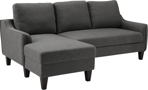 Brilliant Marseille Sofa Sleeper Gray Signature Design By Ashley Furniture Andrewgaddart Wooden Chair Designs For Living Room Andrewgaddartcom