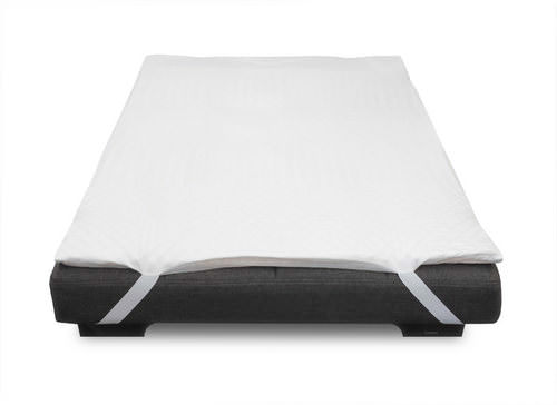 Sofa Bed Pillow Top Mattress Pad by Comfort Pure