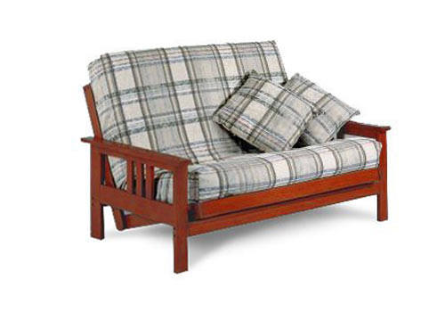 Monterey Twin Lounger Size Chesapeake Futon Set By Prestige