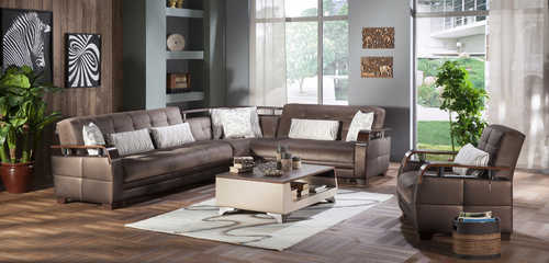 sofa ab ideas room brown in sectional living dark