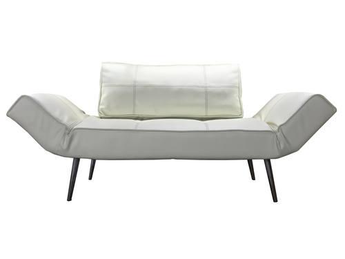 Corona Sofa Bed Off White