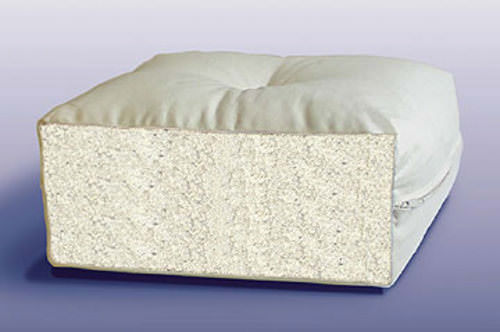 4 inch cotton futon mattress  rh   futonland