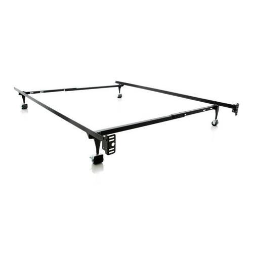 Structures LT Adjustable Bed Rug Roller Frame by Malouf