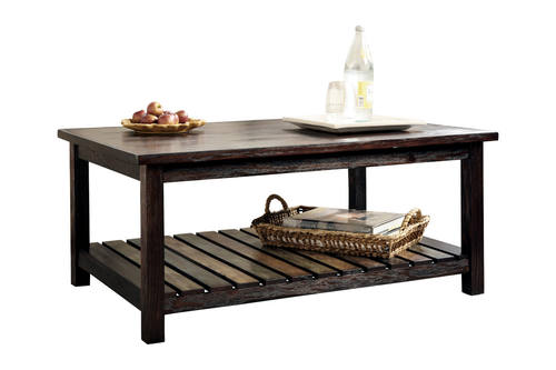 T580 Mestler Coffee Table Signature Design By Ashley Furniture