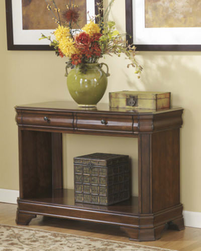 console tables ashley furniture Roselawnlutheran