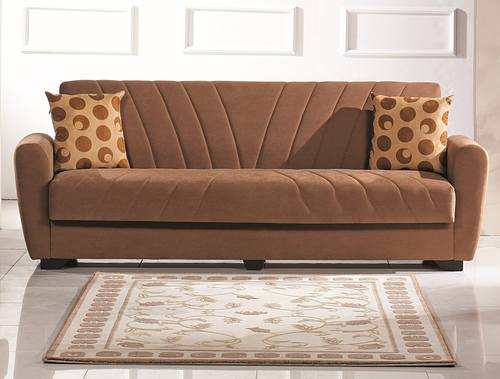 Sofa Tampa Tampa Leather 90 Inch Contemporary Sofa The