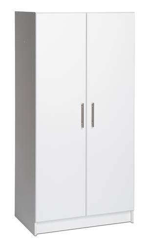 Elite 32 Inch Storage Cabinet  sc 1 st  Futonland & Elite 32 Inch Storage Cabinet by Prepac