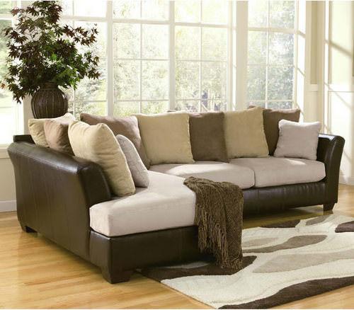 Logan Sectional Sofa by Signature Design : logan sectional sofa - Sectionals, Sofas & Couches