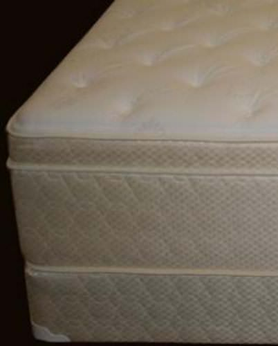 Chesapeake Mattress Set By Corsicana