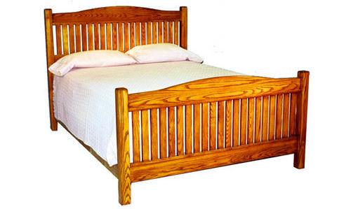 Cambridge Platform Bed By Comfort Pure