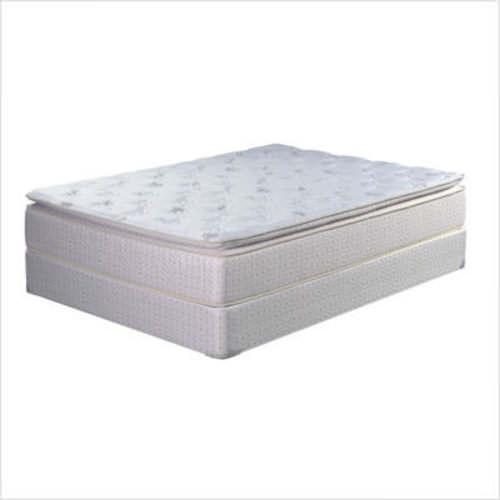 Perfect Contour Heirloom Pillow Mattress