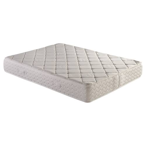 Solace 8 Inch Pocketed Coil Mattress