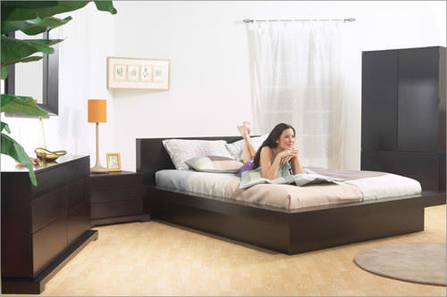 Bedroom Set by Lifestyle Solutions
