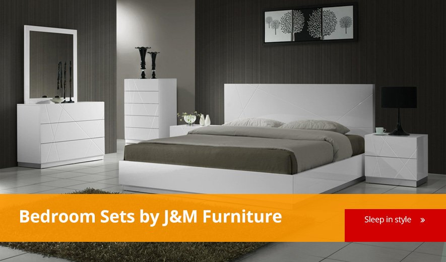 Bedroom Sets by J&M Furniture