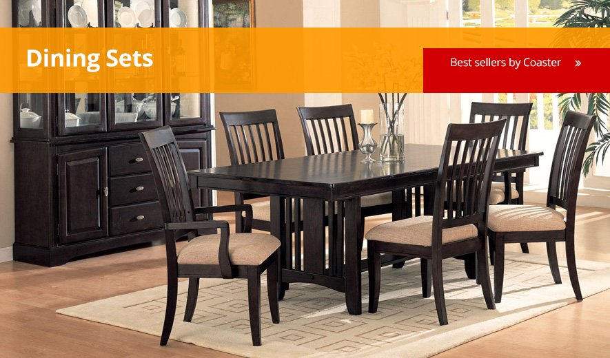 Dining Sets by Coaster