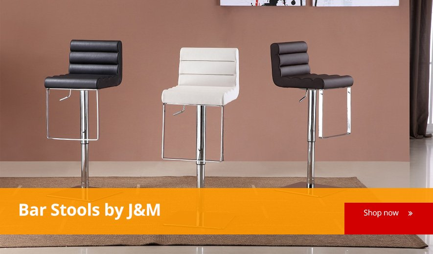 Bar Stools by J&M