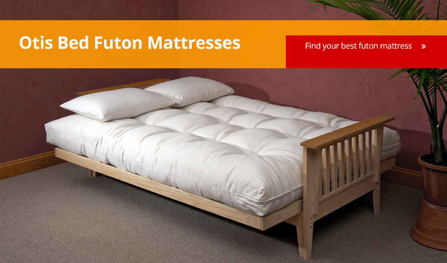 To Select The Finest Organic Futon Mattress Futonland