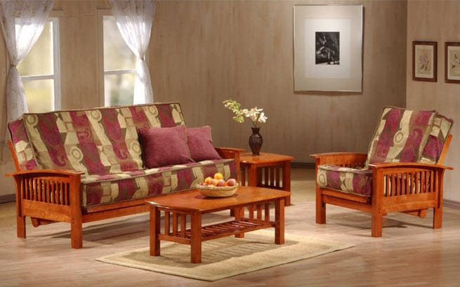 Futon Sets Frames Covers And