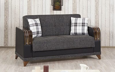 Living Room: Convertible Sofa Beds, Loveseats, Sectionals and ...