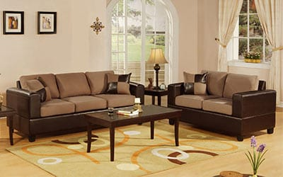 Living Room: Convertible Sofa Beds, Loveseats, Sectionals ...